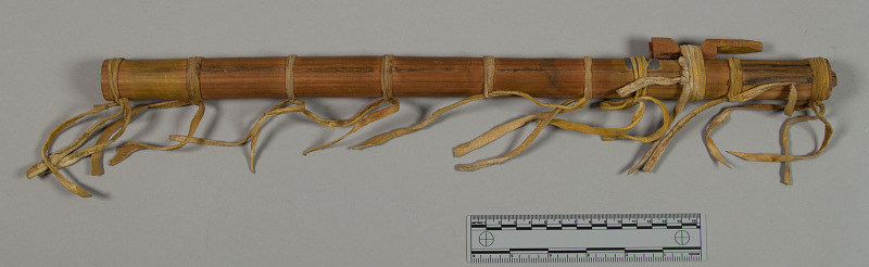 "Image 1 for Indian Flageolet (Love Or Courting Flute) ""Domba"""
