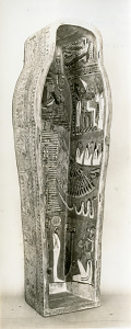 images for Outer Coffin & Lid Of Tentkhonsu-thumbnail 11