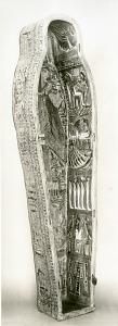 images for Inner Coffin & Lid Of Tentkhonsu-thumbnail 87