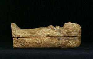 images for Mummy Coffin Model Of Wood-thumbnail 5