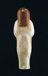 images for Shabti, Mummy Model Of Alabaster-thumbnail 4