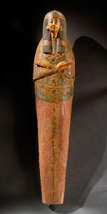 images for False Lid Of Chantress Of Amun-Re-thumbnail 1