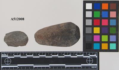 Small Celt Fragment