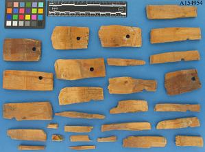 images for Inner Coffin & Lid Of Tentkhonsu-thumbnail 83