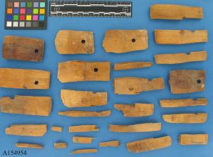 images for Inner Coffin & Lid Of Tentkhonsu-thumbnail 84