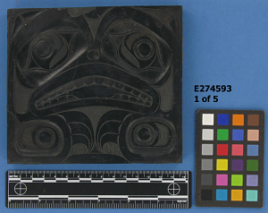 images for Slate Box Of 5 Carvings-thumbnail 7