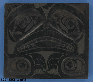 images for Slate Box Of 5 Carvings-thumbnail 10