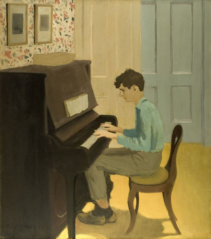 Image for Jerry At The Piano