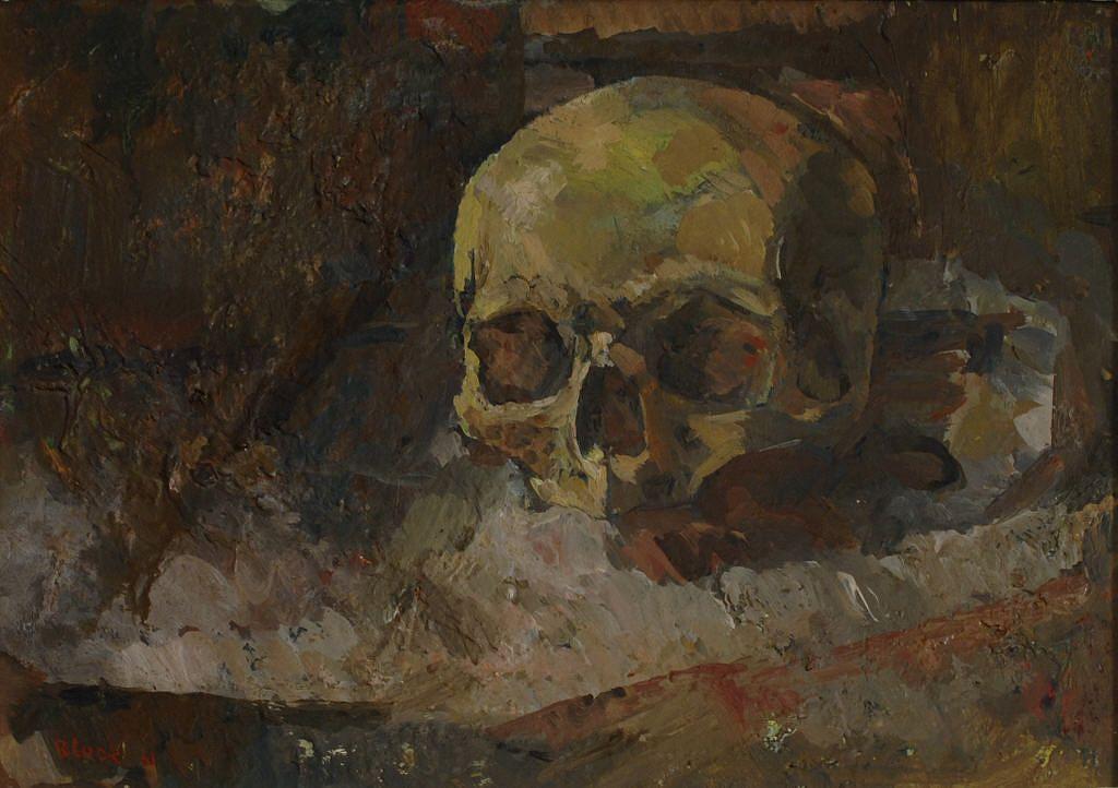 images for The Skull (Yom Kippur)
