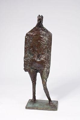 Standing Figure (Life Study)