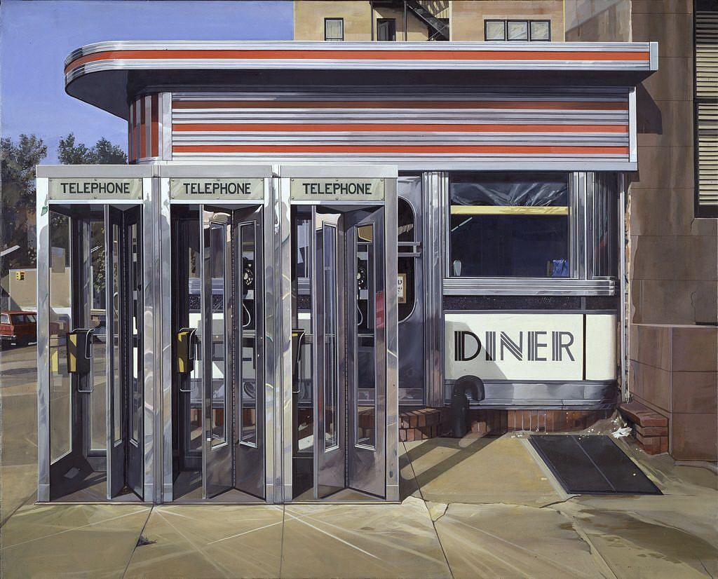 images for Diner