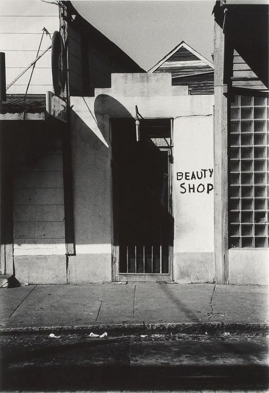 Image for Beauty Shop, Uptown New Orleans