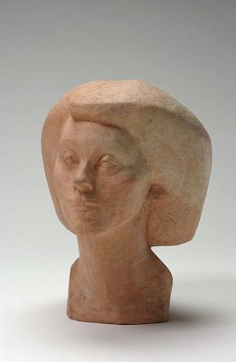 Head of Isabel