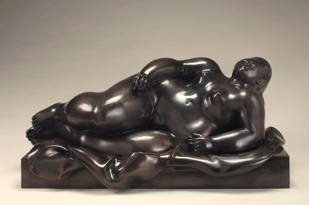 images for Reclining Figure (Eve)