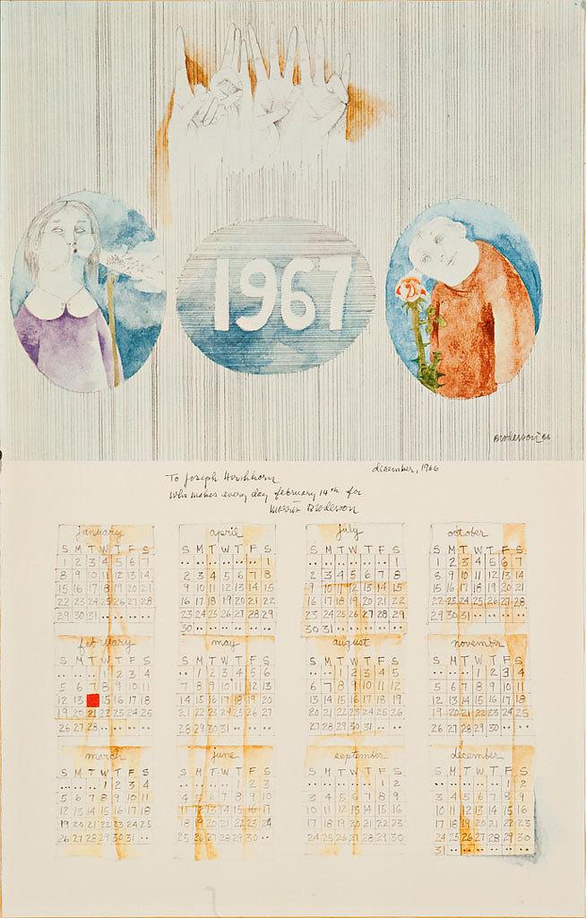 images for 1967 Calendar