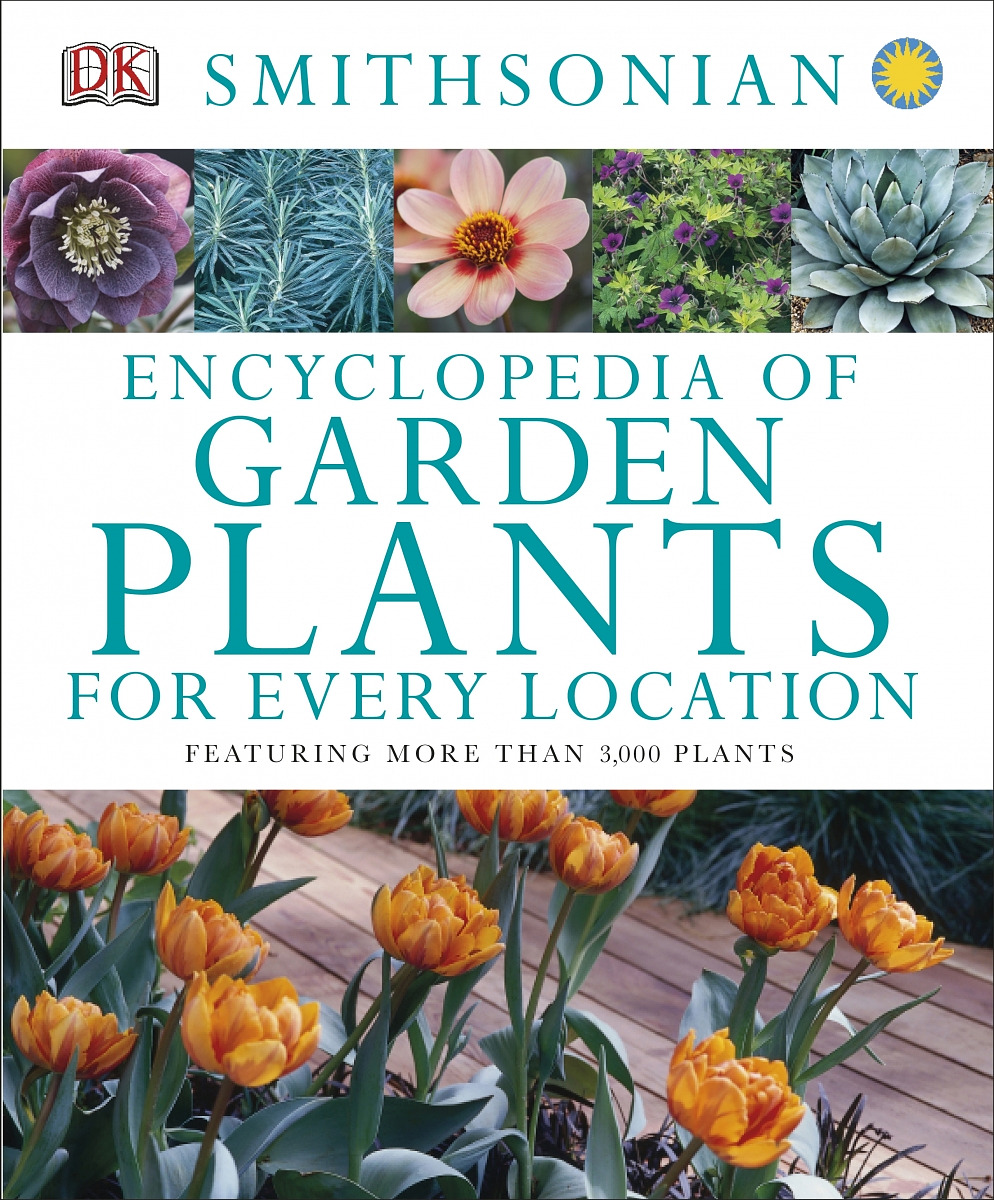 Encyclopedia of Garden Plants for Every Location, 2014.