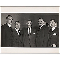 Nelson Rockefeller and Brothers