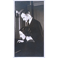 Carlotta and Eugene O'Neill