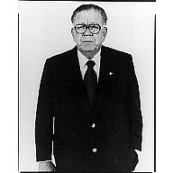 Frank Edward Fitzsimmons