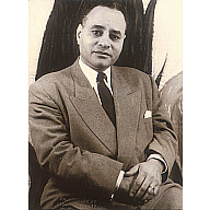 Image of Ralph Johnson Bunche