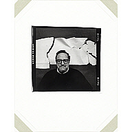 Image of Arnold Newman Self-Portrait