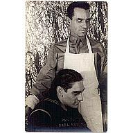 Frank Piro and William Raney