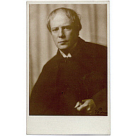 Arthur Llewellyn Jones Machen