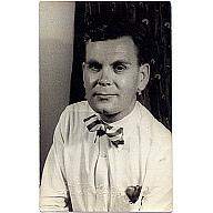 Edward Darnell