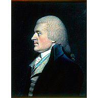Image of Thomas Jefferson