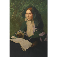 Image of Julia Ward Howe