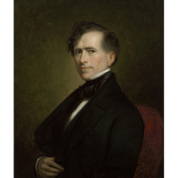 Image of Franklin Pierce