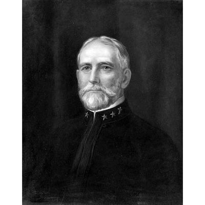 Thomas Augustus Gill