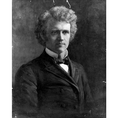 Lewis Augustus Groff