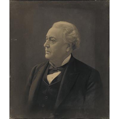 Herman Binger