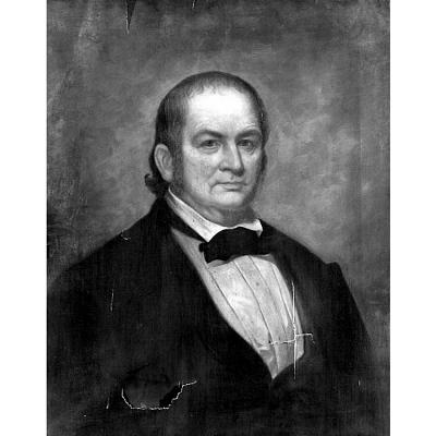 Nathaniel Pope