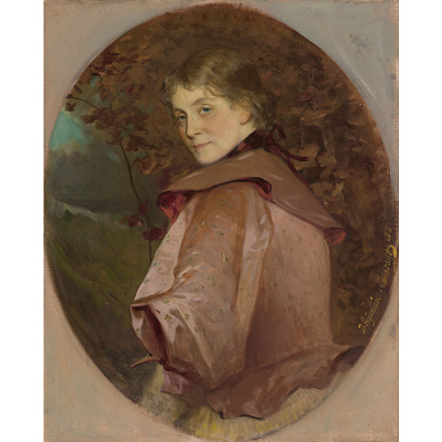 Mary Henderson