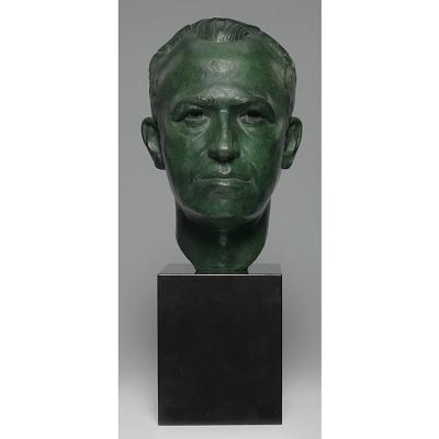Dr. Jonas Edward Salk