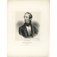 Image of John Tyler