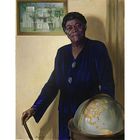 Image of Mary McLeod Bethune