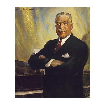 Harry Thacker Burleigh