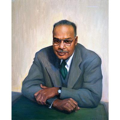 Lester B. Granger