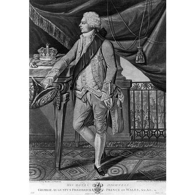 George Augustus Frederick