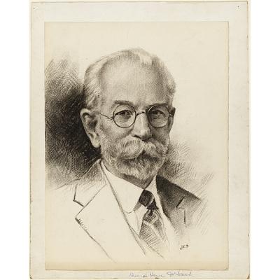Edward Howe Forbush