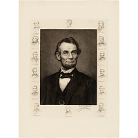Lincoln and his Lieutenants