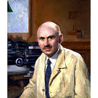 Image of Robert Hutchings Goddard