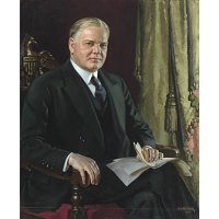 Image of Herbert Hoover