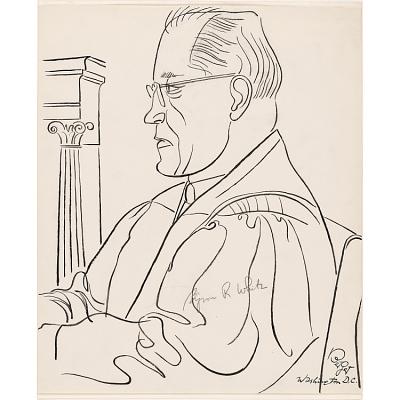 Byron Raymond White