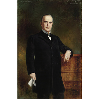 Image of William McKinley