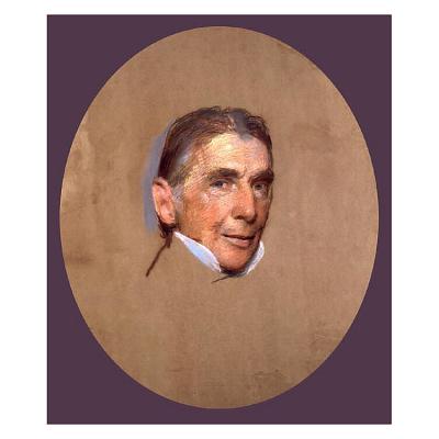 Dr. John Collins Warren
