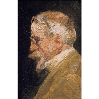 Image of William Merritt Chase